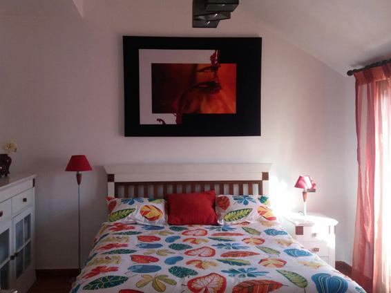 Cuadros iberti - Textil dormitorio ...